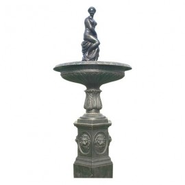 Statue fontaine