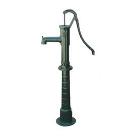 Pompe à eau en fonte